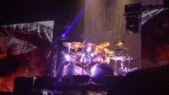 Lamb of God @ The Grove of Anaheim May 29