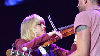 Airborne Toxic Event @ Pacific Amphitheatre August 23