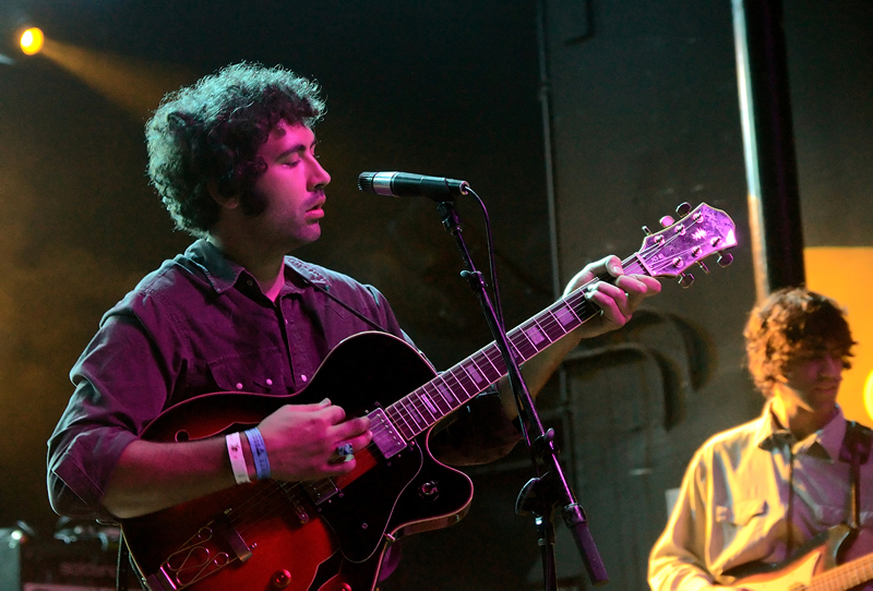 Allah-Las @ The Observatory March 23