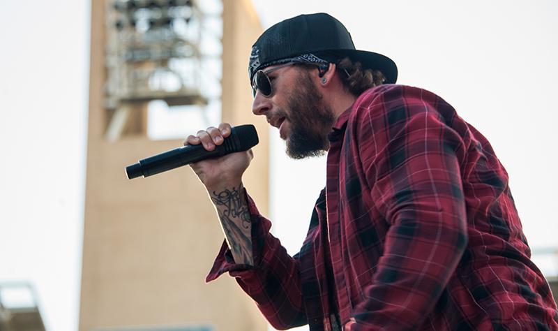 Avenged Sevenfold @ Petco Park Aug 6
