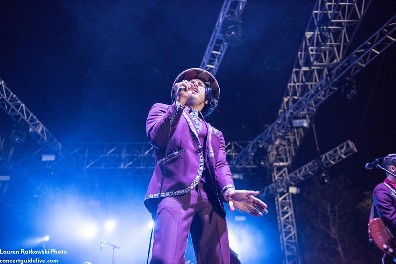 Beach Goth 2016 Day 1-The Observatory-The Growlers-Oct 22
