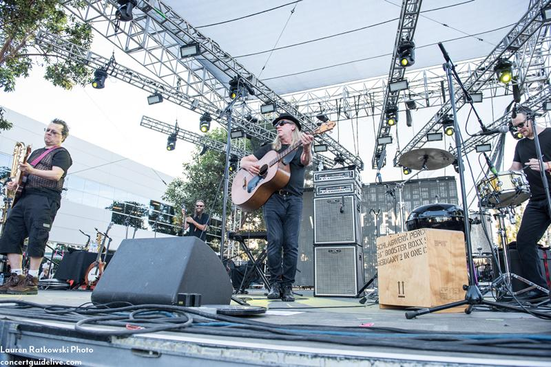 Beach Goth 2016 Day 1-The Observatory-Violent Femmes-Oct 22