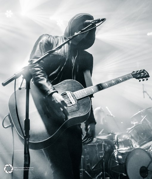 BRMC @ The Observatory Aug 5