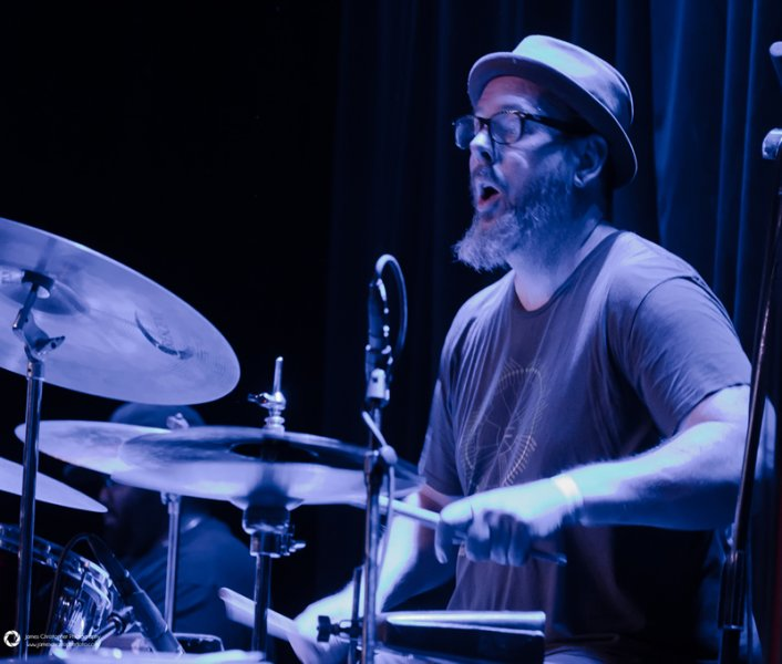 Brownout presents Brown Sabbath @ The Constellation Room Jun 10
