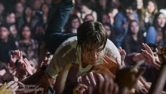 Cage the Elephant @ The Observatory Feb 4