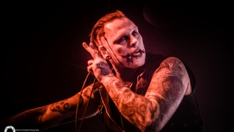 Combichrist @The Glass House Oct 17