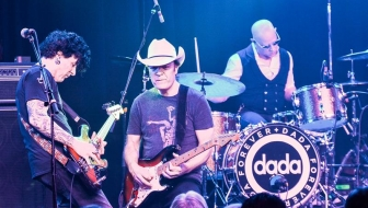 Dada @ The Coach House Feb 18