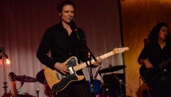 Ethan Gold @ Bootleg Theater Jan 8