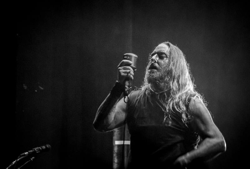 Coal Chamber @ The Observatory Aug 22