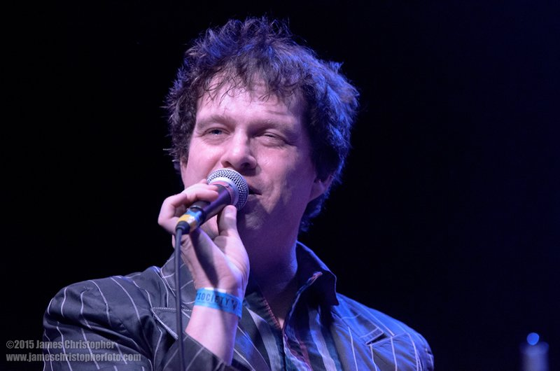 Electric Six @ The Constellation Room Mar 13