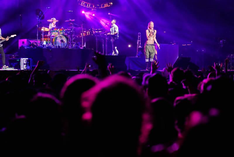 Kaaboo Festival Sep 18