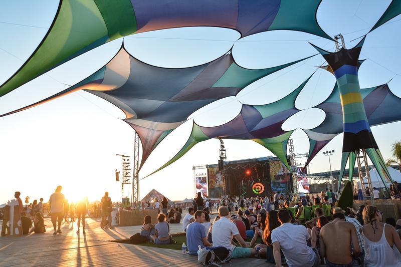 Kaaboo Festival @ Del Mar Sep 20