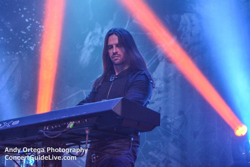 Kamelot @ The Grove of Anaheim May 15