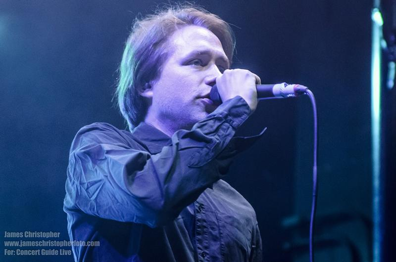 Mew @ The Observatory Sep 18