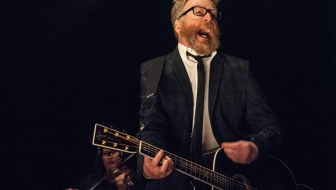 Flogging Molly @ Irvine Meadows Mar 17
