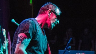 Gary Hoey @ The Observatory July 2