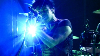 Gary Numan @ The Observatory Sep 4
