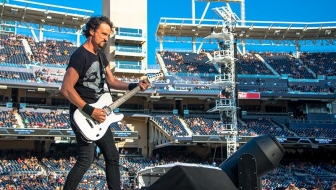 Gojira @ Petco Park Aug 6