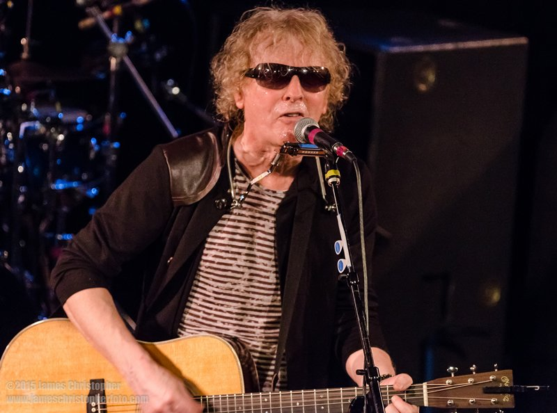 Ian Hunter @ The Coach House Jan 11