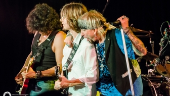 Jack Russell's Great White @ The Coach House Sep 5