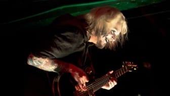 John 5 @ Brick By Brick Apr 5