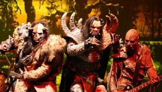 Lordi @ Grove of Anaheim Feb 6