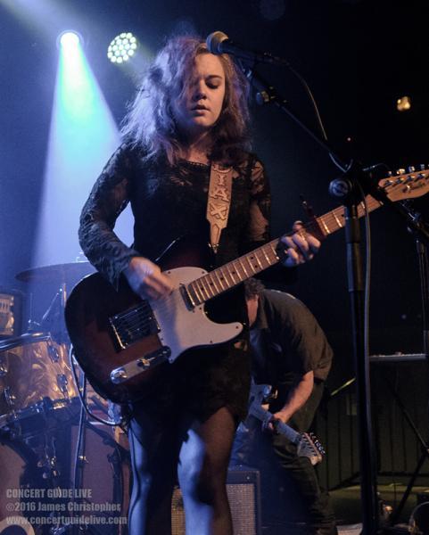 Lydia Loveless @ Teragram Ballroom Oct 12