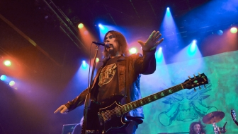 Monster Magnet @ HOB Sunset Nov 27