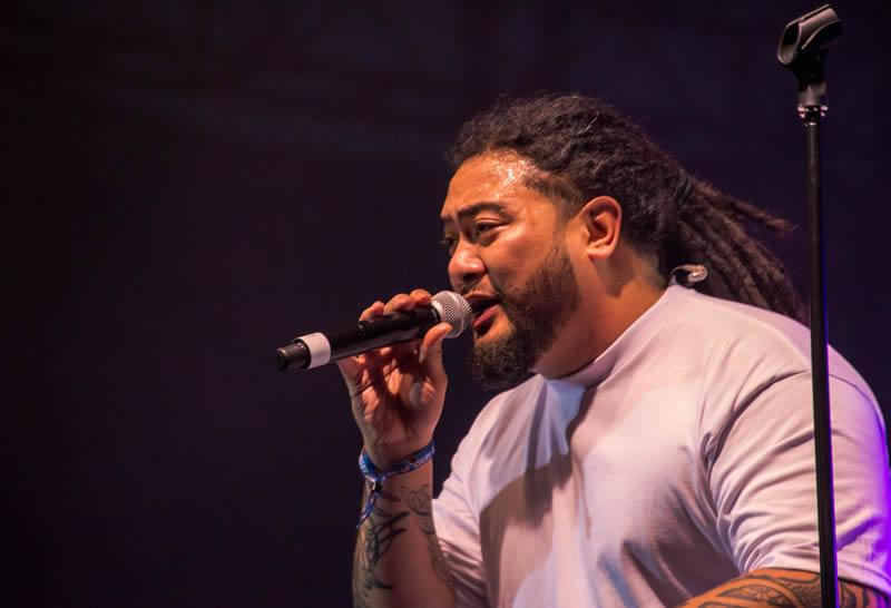 One Love Reggae Fest Day 2 @ Queen Mary J Boog