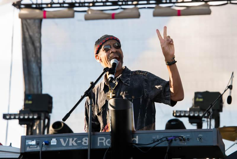 One Love Reggae Fest Day 2 @ Queen Mary War