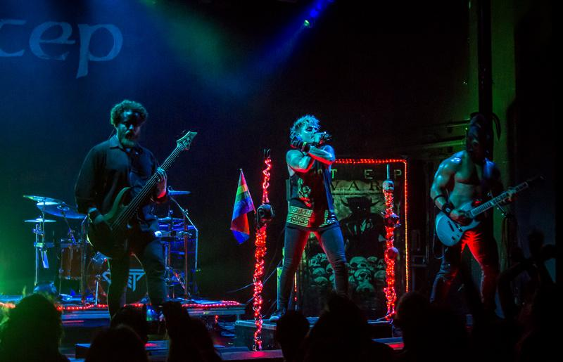 OTEP @ The Observatory Aug 29
