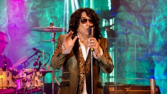Paul Stanley's Soul Station @ The Coach House Feb 26