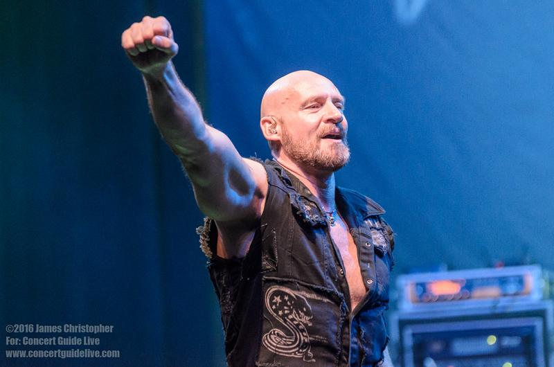 Primal Fear @ The Grove May 12