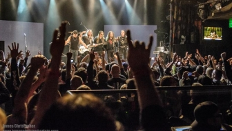 Queensryche @ HOB Anaheim Jan 8