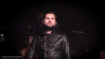 Rival Sons @ The Observatory Feb 12