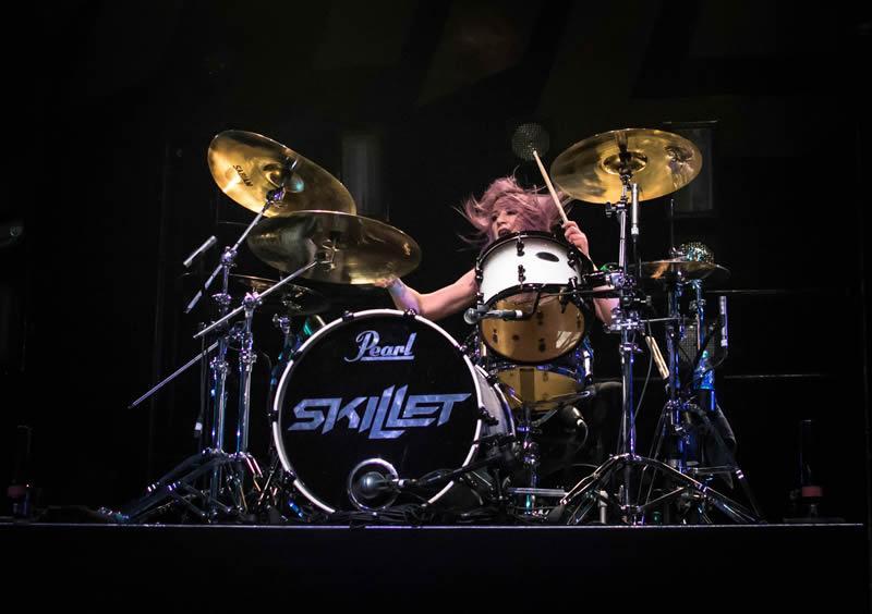 Skillet @ The Grove Mar 11