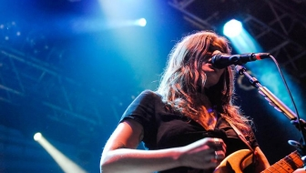 Best Coast @ HOB Anaheim Mar 5