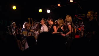 The English Beat @ The Coach House Sep 26