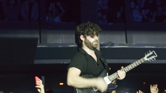 Foals @ The Observatory Dec 5
