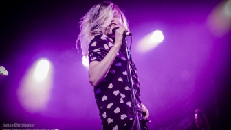 The Kills @ The Glass House Jul 28