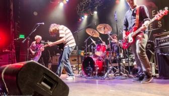 The Lemonheads @ HOB Anaheim Nov 13