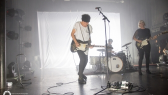 The Raveonettes @ The Observatory Sep 23