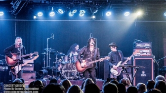 Tom Keifer @ The Coach House Nov 12