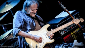 Walter Trout @ The Coach House Jul 10
