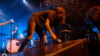 Warpaint @ The Observatory Aug 9