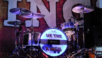 We The Kings @ HOB Anaheim Apr 8