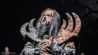 Mr. Lordi; photo James Christopher