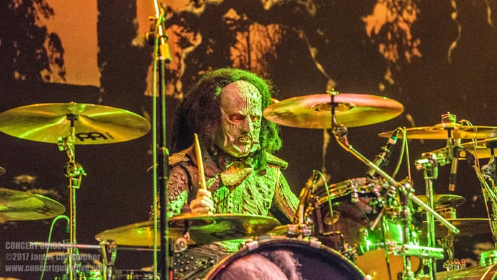 Lordi; photo james christopher
