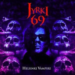 "ALBUM REVIEW: Jyki69 ""Helsinki Vampire"""