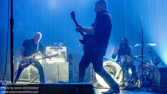 AFGHAN WHIGS; photo James Christopher